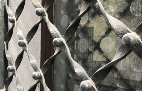 Alfonso XIII Street - Art Nouveu - Seville