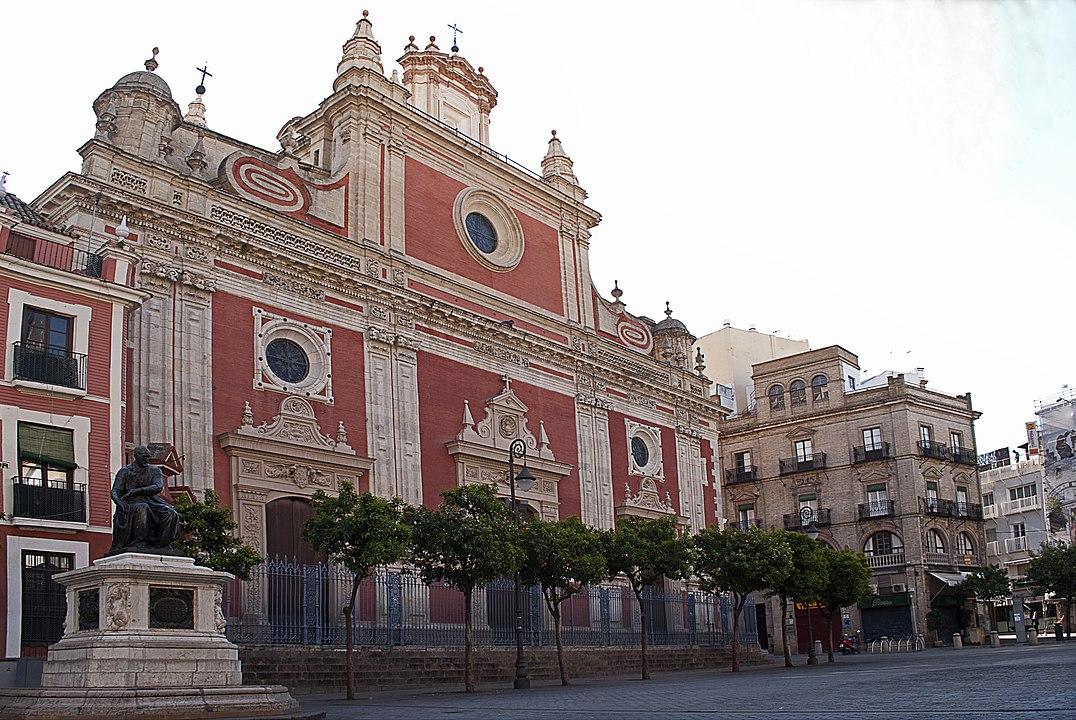 Plaza del Salvador - Sevilla